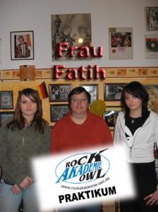 Frau-Fatih