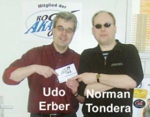 Norman-Tondera
