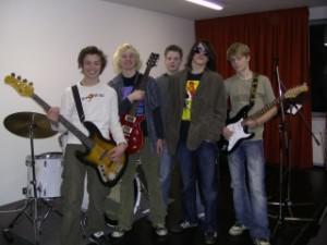 Rockband-der-Musikschule-Herford